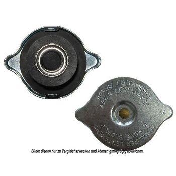 Verschlussdeckel, Kühler -- AKS DASIS, Druck [psi]: 14, Druck [bar]: 1...