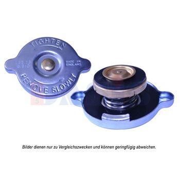Verschlussdeckel, Kühler -- AKS DASIS, Druck [psi]: 13, Druck [bar]: 0,9...