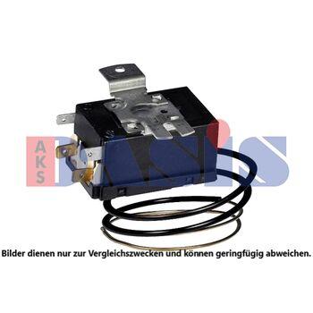Sensor, Innenraumtemperatur -- AKS DASIS, Gewicht[kg]: 0,08...