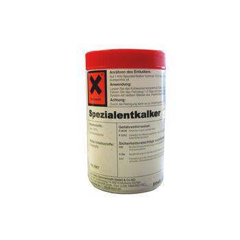 Reiniger, Kühlsystem -- AKS DASIS, Spezifikation: Spezialentkalker...