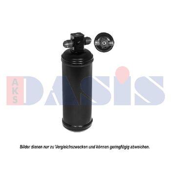 Trockner, Klimaanlage -- AKS DASIS, Länge [mm]: 203...
