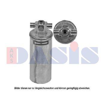 Trockner, Klimaanlage -- AKS DASIS, Länge [mm]: 190...