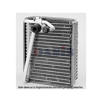 Verdampfer, Klimaanlage -- AKS DASIS, OPEL, SAAB, VAUXHALL, ...