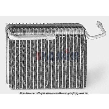 Verdampfer, Klimaanlage -- AKS DASIS, ALFA ROMEO, LANCIA, 166 (936), ...