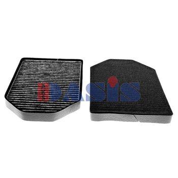 Filter, Innenraumluft -- AKS DASIS, AUDI, A8 (4D2, 4D8)...