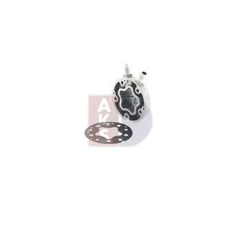 Zylinderkopf, Kompressor -- AKS DASIS, Herstellereinschränkung: Sanden...