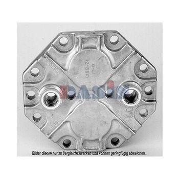 Zylinderkopf, Kompressor -- AKS DASIS, Herstellereinschränkung: York...