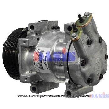 Kompressor, Klimaanlage -- AKS DASIS, RENAULT, KANGOO (KC0/1_), ...