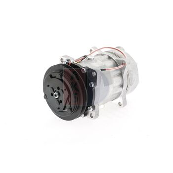 Kompressor, Klimaanlage -- AKS DASIS, JAGUAR, XJ (XJ 40, 81), (X300), ...