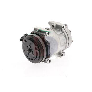 Kompressor, Klimaanlage -- AKS DASIS, CHRYSLER, ALFA ROMEO, VOYAGER IV...