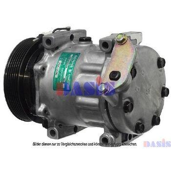Kompressor, Klimaanlage -- AKS DASIS, RENAULT, SAFRANE II (B54_)...