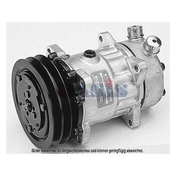 Kompressor, Klimaanlage -- AKS DASIS, FIAT, LANCIA, COUPE (FA/175), ...