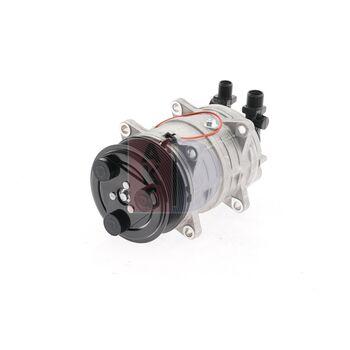 Kompressor, Klimaanlage -- AKS DASIS...