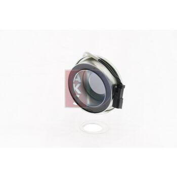 Spule, Magnetkupplung-Kompressor -- AKS DASIS, Spannung [V]: 12...