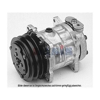 Kompressor, Klimaanlage -- AKS DASIS, ALFA ROMEO, 145 (930), 146...