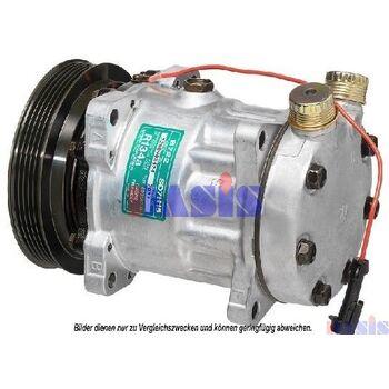 Kompressor, Klimaanlage -- AKS DASIS, ALFA ROMEO, 164 (164)...