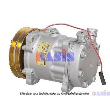 Kompressor, Klimaanlage -- AKS DASIS, FIAT, LANCIA, CROMA (154), ...