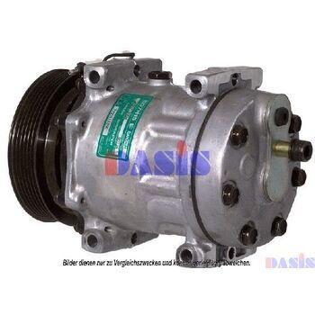 Kompressor, Klimaanlage -- AKS DASIS, RENAULT, ESPACE III (JE0_), ...