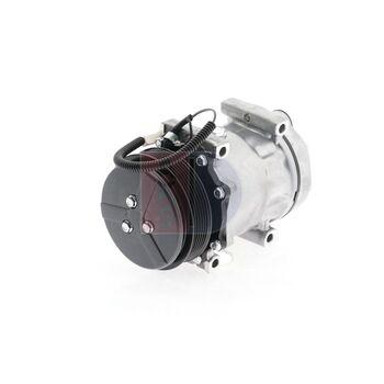 Kompressor, Klimaanlage -- AKS DASIS, RENAULT, LAGUNA I (B56_, 556_), ...