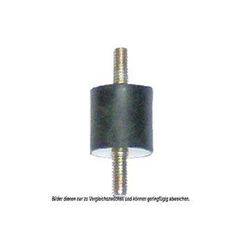 Schwingungsdämpfer -- AKS DASIS, Durchmesser [mm]: 20, Länge [mm]: 19...