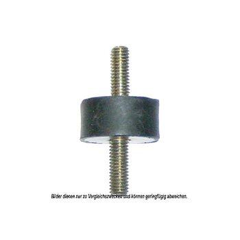Schwingungsdämpfer -- AKS DASIS, Durchmesser [mm]: 25, Länge [mm]: 19...