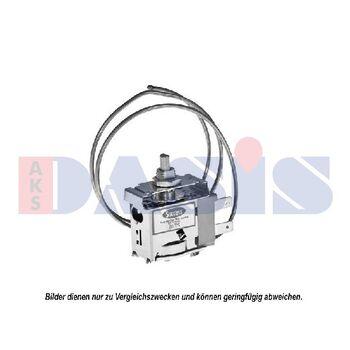 Regler -- AKS DASIS, Spezifikation: Regler AC, Ausschaltpunkt [°C]: -3,3...