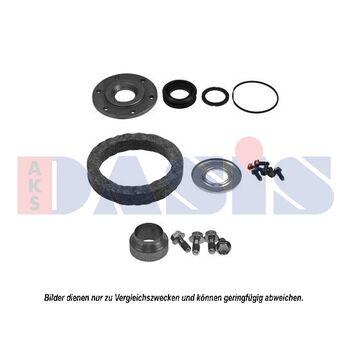 Dichtring, Kompressor -- AKS DASIS, Herstellereinschränkung: York...