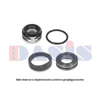 Dichtring, Kompressor -- AKS DASIS, Herstellereinschränkung: Sanden...