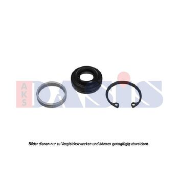 Dichtring, Kompressor -- AKS DASIS, Herstellereinschränkung: Seltec...