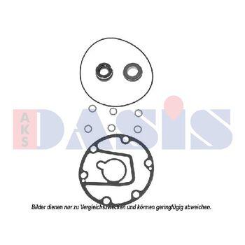 Dichtring, Kompressor -- AKS DASIS, Herstellereinschränkung: Denso...
