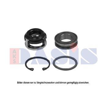Dichtring, Kompressor -- AKS DASIS, Herstellereinschränkung: Seiko Seiki...
