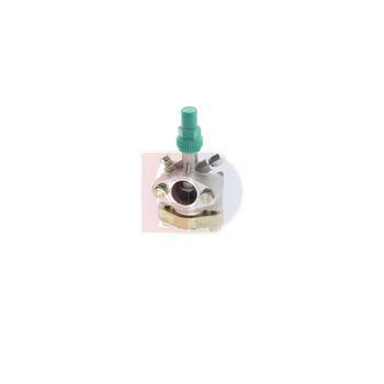 Anschlussflansch, Kompressor -- AKS DASIS, Ausstattungsvariante: NW32...
