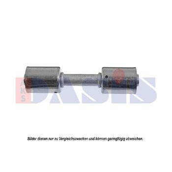 Schlauchverbinder -- AKS DASIS, Spezifikation: Verbinder, Material: 1...