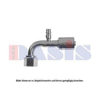 Verbindungsstück -- AKS DASIS, Spezifikation: Fitting O-Ring...