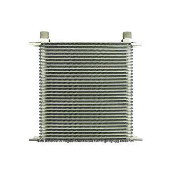Ölkühler, Motoröl -- AKS DASIS, Einbaubreite [mm]: 230, Länge [mm]: 135...