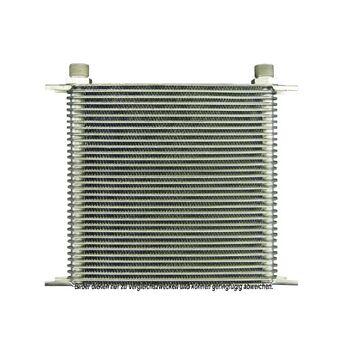 Ölkühler, Motoröl -- AKS DASIS, Netzmaße: 405x260x50, Länge [mm]: 405...