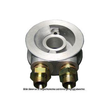 Thermostatgehäuse -- AKS DASIS, Gewicht [g]: 200, Neuteil: