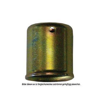 Hülse -- AKS DASIS, Durchmesser [mm]: 19,5, Gewicht [kg]: 0,01...