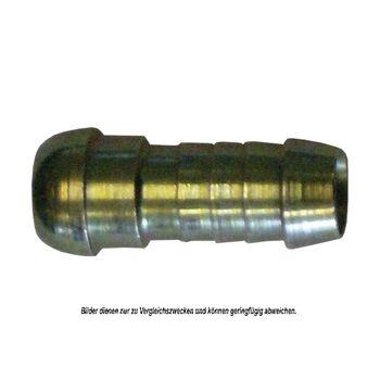 Schlauchverbinder -- AKS DASIS, Gewicht [g]: 30, Neuteil:
