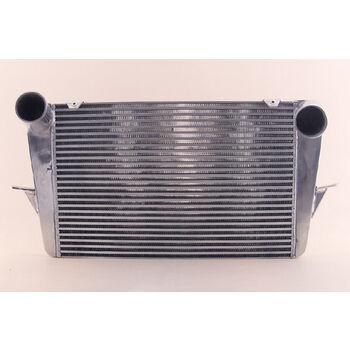 Ladeluftkühler -- AKS DASIS, Länge [mm]: 600, Breite [mm]: 600...
