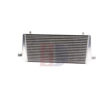 Ladeluftkühler -- AKS DASIS, Länge [mm]: 595, Breite [mm]: 299...