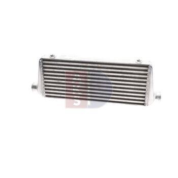 Ladeluftkühler -- AKS DASIS, Länge [mm]: 550, Breite [mm]: 227...