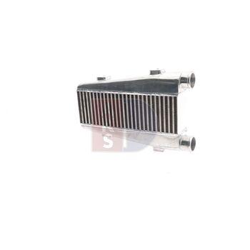 Ladeluftkühler -- AKS DASIS, Länge [mm]: 155, Breite [mm]: 460...