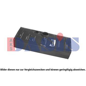 Kraftstoffbehälter -- AKS DASIS, PORSCHE, 356 Cabriolet/Speedster, ...