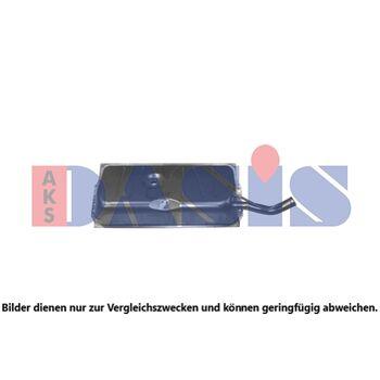 Kraftstoffbehälter -- AKS DASIS, Inhalt Kraftstofftank [Liter]: 90...