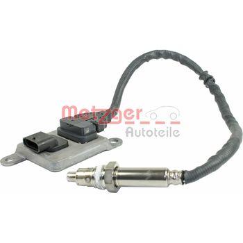 NOx-Sensor, Harnstoffeinspritzung Original Ersatzteil -- METZGER