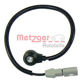 Klopfsensor -- METZGER, AUDI, A6 (4F2, C6), Avant (4F5,, A4 (8K5,...