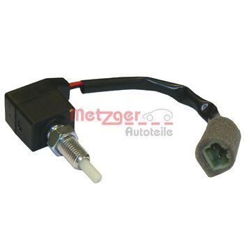 Schalter, Kupplungsbetätigung (GRA) -- METZGER, HYUNDAI, ACCENT I...