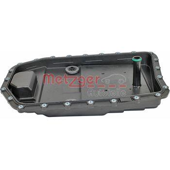Ölwanne, Automatikgetriebe -- METZGER, BMW, 3 Touring (E91), (E90), ...
