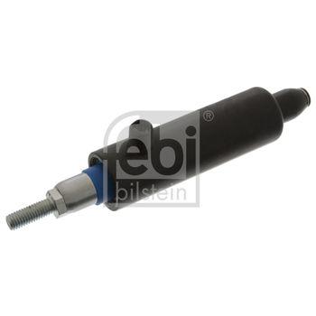 Abstellvorrichtung, Einspritzanlage -- FEBI, Außengewinde [mm]: M8 x 1,25...